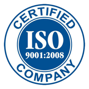 ISO 9001 2008 Logo