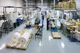 Watershed Group Manufacturing Facility