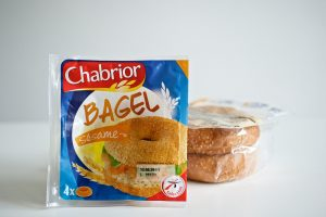 Watershed Group - Unsupported Film Bagels Chabrior Tear Off Packet
