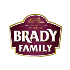 Watershed Group Ireland Client Logo - Brady Family