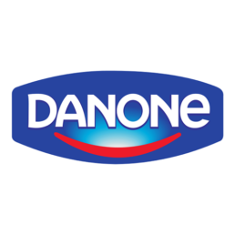 Watershed Group Ireland Client Logo - Danone