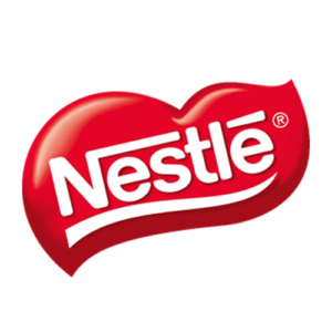 Watershed Group Ireland Client Logo - Nestle Red Logo