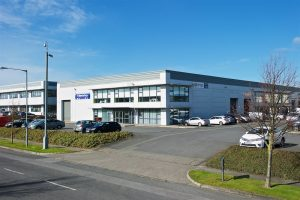 Watershed Label Centre Dublin Manufacturing Facility