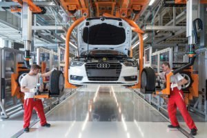 Automotive Industry Labelling Sector Watershed Group Ireland