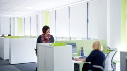 Watershed Group Head Office Dublin Employees