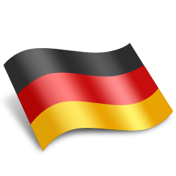 Watershed Group Germany Flag Icon