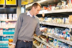 Food Industry Labelling Sector Watershed Group Ireland