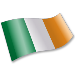 Watershed Group Ireland Flag Icon