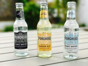 Watershed Group - Self Adhesive/Pressure Sensitive Labels Poachers Tonic