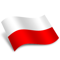 Watershed Group Poland Flag Icon