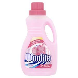 Watershed Group Self Adhesive/Pressure Sensitive Labels Woolite