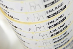 Watershed Group Packaging Labels