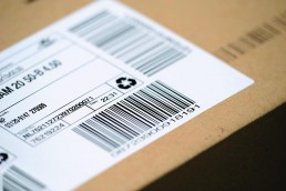 Watershed Group logistics labels