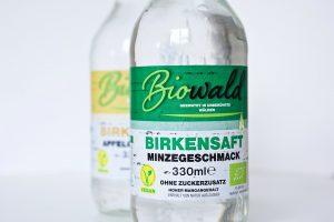 Watershed Group - Self Adhesive Beverage Labels Biowald