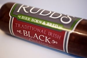 Rudds Traditional Pudding Watershed Group Label