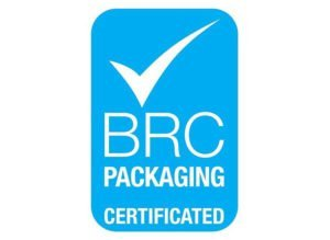 BRC Certification Logo