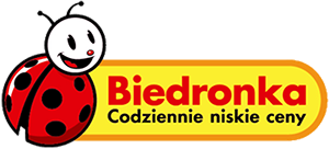 Watershed Group Ireland Client Logo Approved Supplier Biedronka Supermarket