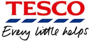 Watershed Group Ireland Client Logo Tesco Approved Supplier