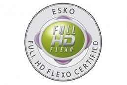Full HD Flexo Digital Certification watershed Group