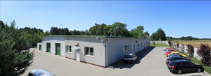 Watershed Group Manufacturing Facility Etiko Poland