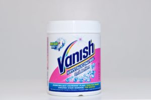 Watershed Group - Self Adhesive Household Labels Vanish Oxi Action White