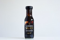 Watershed Group - Self Adhesive Food Labels Guinness Sauce
