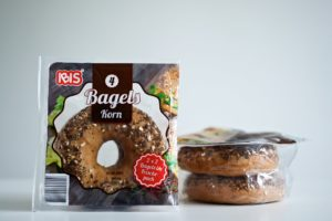 Watershed Group - Unsupported Film Bagels Ibis Tear Off Packet