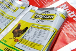 Watershed Group Flexible Packaging Film Tithebarn
