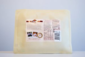 Watershed Group - Self Adhesive Labels Brady Family Crumbled Ham Rear Pack