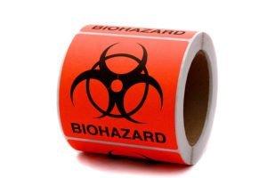 Biohazard Tape Watershed Group