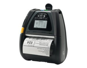 Watershed Group Thermal Transfer Label Printer