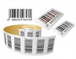 Watershed Group Thermal Transfer Labels