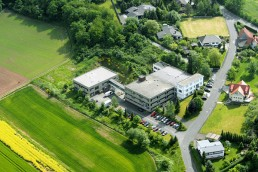 Watershed Group Manufacturing Facility Römer Etikett Germany