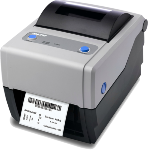 Watershed Group Desktop Printer CG4