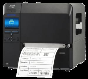 Watershed Group Industrial Printer CL6NX